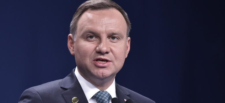 Marek Magierowski: prezydent podpisał ustawę o gruntach warszawskich