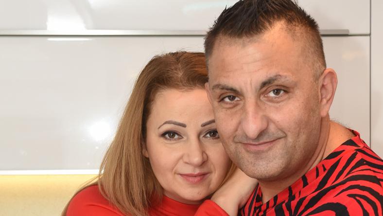Gáspár Bea és Győző Fotó: RAS / Oláh Csaba