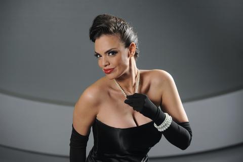 Sofiji Rajović uradili fotomontažu, ona umrla od smeha!