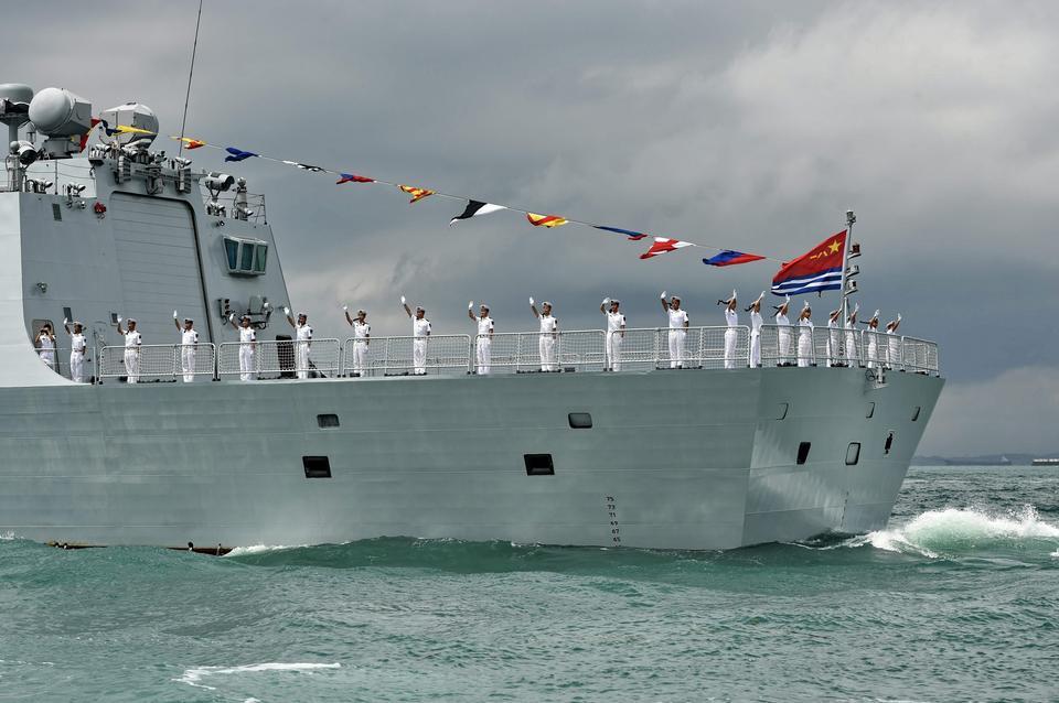 Trump w Polsce, a Rosja i Chiny wysyłają okręty wojenne na Bałtyk!
