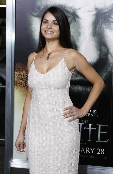marija karan height
