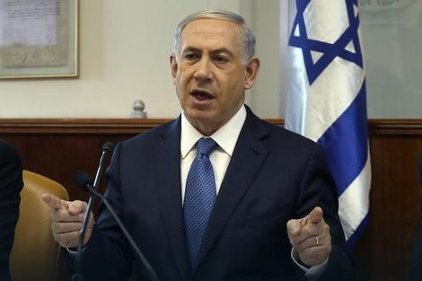 Benjamin Netanjahu kritikovao Sorosa
