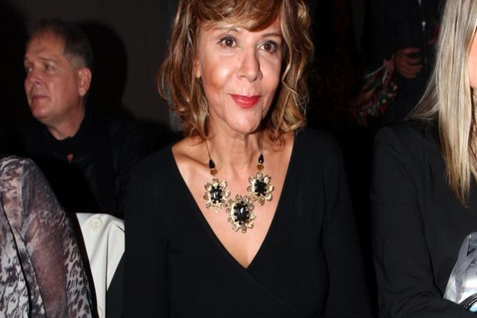 Ona je najzgodnija baka u Srbiji: Suzana sjajno izgleda i VELIKI je borac!