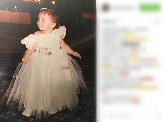 Ova princezica danas je najpopularnija tinejdžerka u Srbiji: I prelepa je NA MAMU!