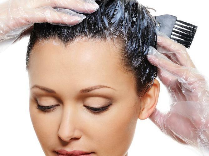 Uz ove male trikove od sada ćete bez ičije pomoći dostići idealnu boju kose!