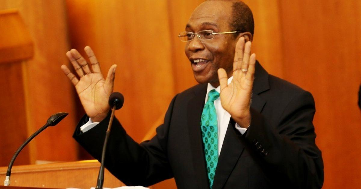 Nigeria external reserves stand at $45bn as at June - CBN