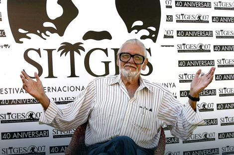 Džordž A. Romero