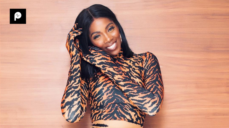 In 6 years, Tiwa Savage was able to define her brand and rebrand herself for a global acceptance. [Credit: Pulse Nigeria]