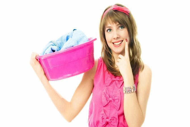 Kako da lako uklonite najrazličitije fleke sa odeće