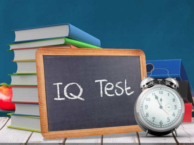 Na najkraćem testu inteligencije SVI PADAJU! Proverite da li vi znate tačne odgovore!