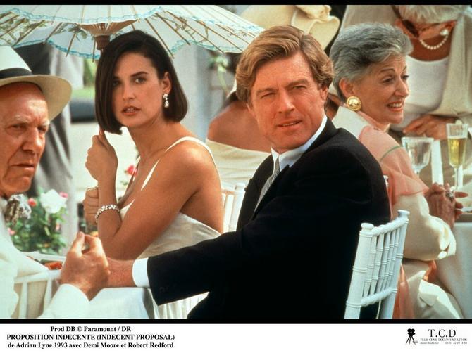 Veliki šmeker svetskog filma: Može li ijedna žena da odoli Redfordu?