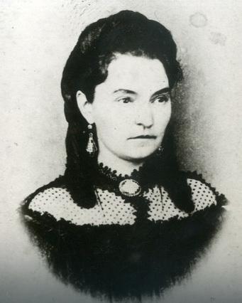 Draga Dimitrijević Dejanović prva prava srpska feministkinja