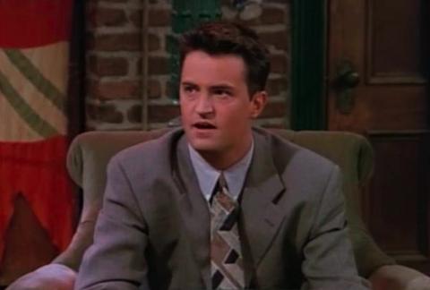 """ALKOHOL MU JE UNIŠTIO ŽIVOT: Ostao vam je u pamćenju kao nasmejani Čendler iz """"Prijatelja"""", ali DANAS GA NE BISTE PREPOZNALI!"""