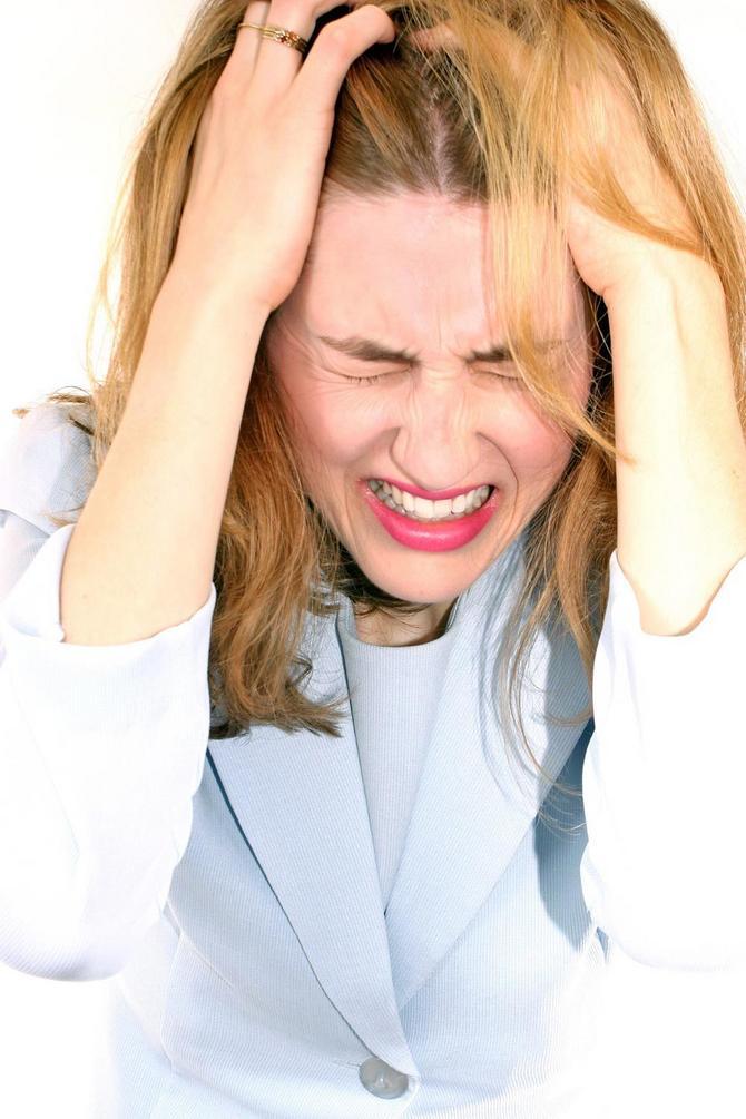 Loša ishrana i manjak fizičke aktivnosti krivi za stres