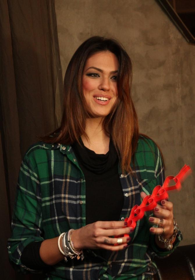 Nina Radulović Lečić danas ovako izgleda