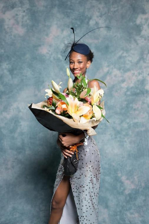 The Elite Model Look Nigeria 2019 winners, Zarad Afia Tashana