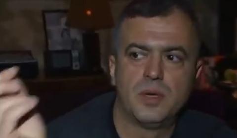 Glumac DOVEO DO SUZA PORUKAMA UPUĆENIM Draganu Nikoliću i Marinku Madžgalju