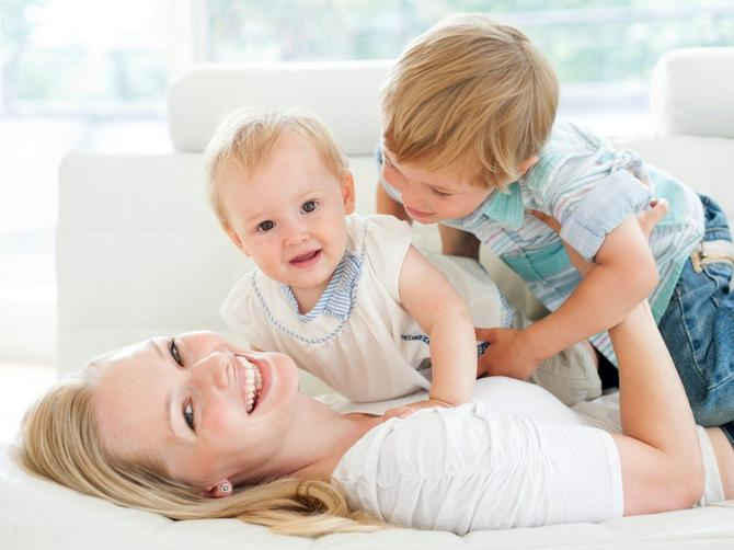 EVO šta da očekujete od starijeg deteta kada dođete sa BEBOM iz porodilišta