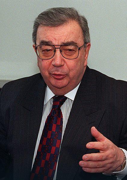 Jevegenij Primakov