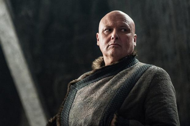 Conleth Hill als Varys