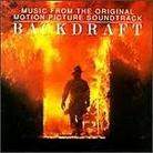 "Soundtrack - ""Backdraft"""
