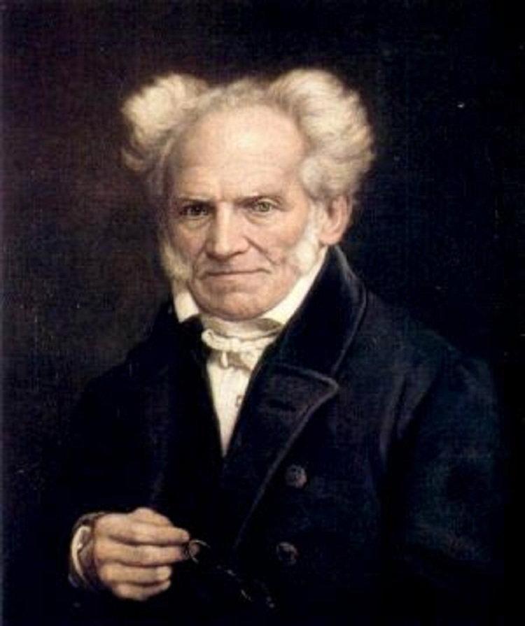 Αποτέλεσμα εικόνας για arthur schopenhauer