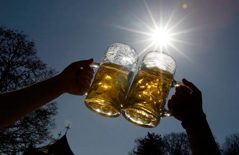 за pivo i komšije
