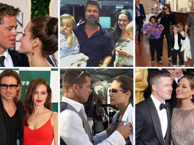 Fotografije zbog kojih smo mislili da će trajati zauvek: U čast 11 godina ljubavi!
