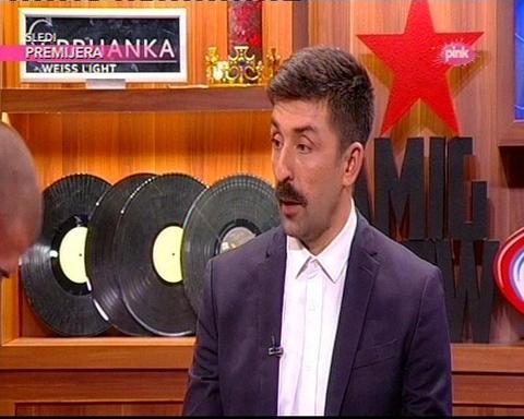 Ognjen Amidžić priznao Veljku Ražnatoviću: To je bilo jadno!