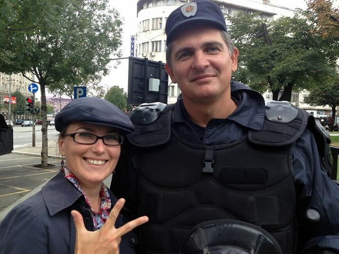 Katarina je nabrojala PET RAZLOGA zašto se Ruskinjama sviđaju srpski muškarci