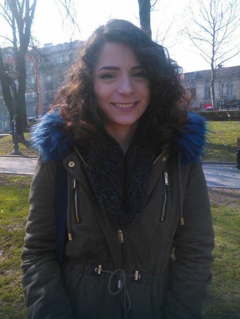 Ana Grujić osetila ruku u svojoj torbi