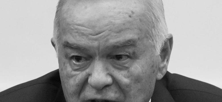 Prezydent Uzbekistanu Isłam Karimow nie żyje