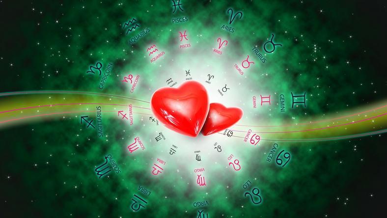 horoszkóp - illusztráció, Fotó: iStock
