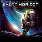 "Soundtrack - ""Event Horizon"""