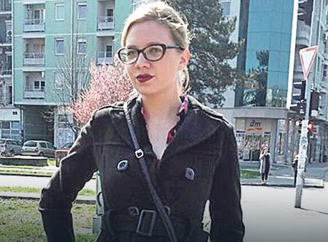 Sanja Radomir