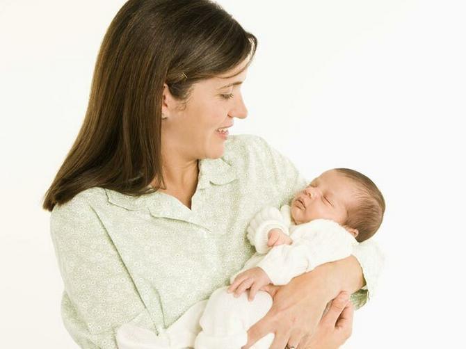 Ishrana dojilja: Predlog jelovnika za žene koje doje