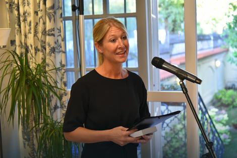 Joana Lindkvist