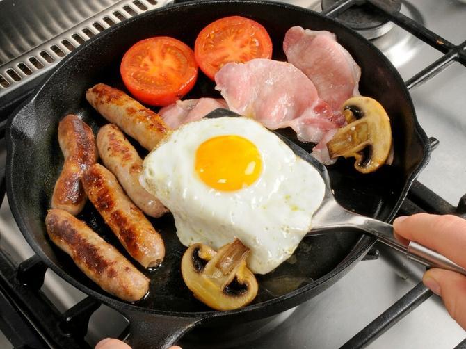 4 stvari koje MORATE da dodate u doručak! I kilogrami će se istopiti!