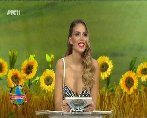 NIKAD PROVOKATIVNIJA: Nina Seničar objavila fotografiju iz spavaće sobe!