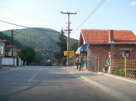Selo Rajčilovci
