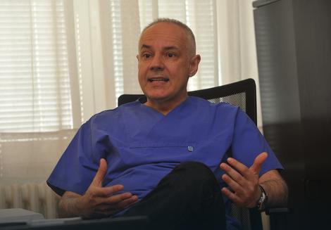 prof. dr Zoran Radojičić