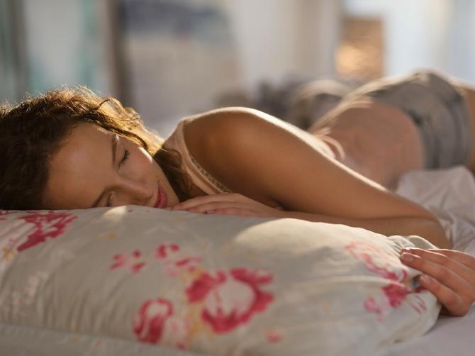 Evo šta znače seksualni snovi o kojima ne smete ni da mislite
