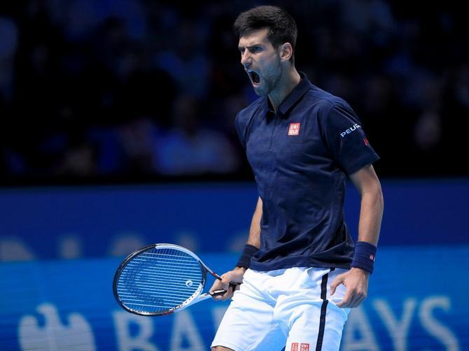 Novak otkrio KOJA ŽENA  se krije iza njegovih uspeha: Ovo morate da pogledate!