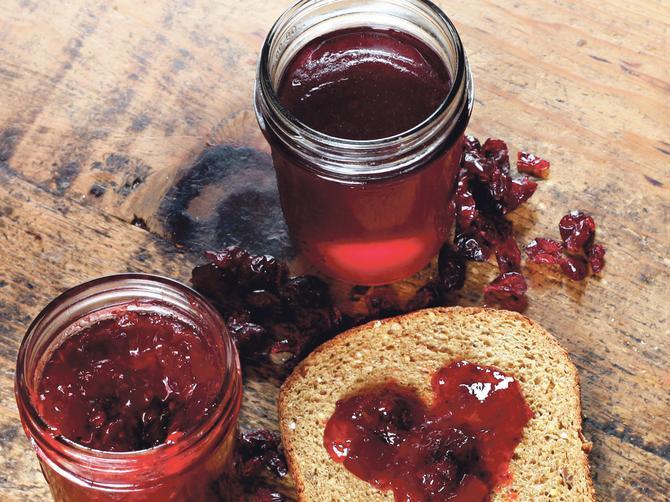 Novi ukus  džemova i marmelada