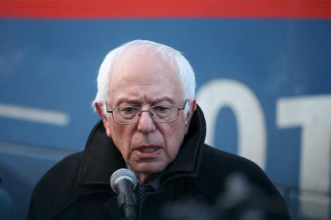 Kritikovao bezobrazno skupu cenu leka: Berni Sanders