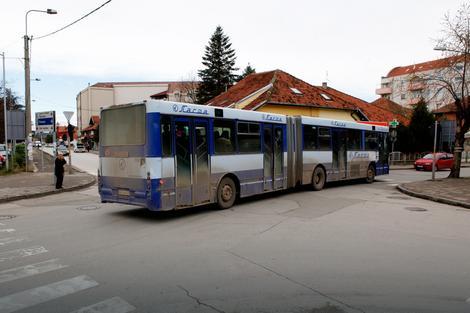 Фото: М.Митровић / РАС Србија аутобус ласта