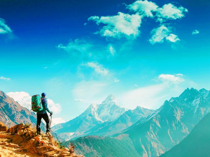 Planina nas leči jer na njoj priroda caruje!