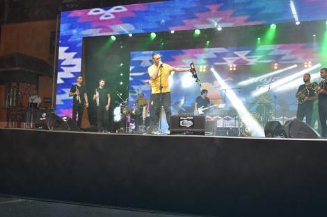 Dejan Petrović sinoć je otvorio 57. sabor trubača