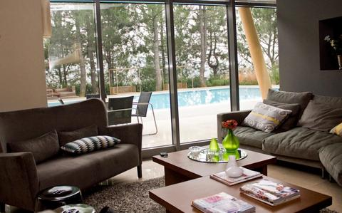 Ovako izgleda luksuzni dom Emine Jahović u Istanbulu!