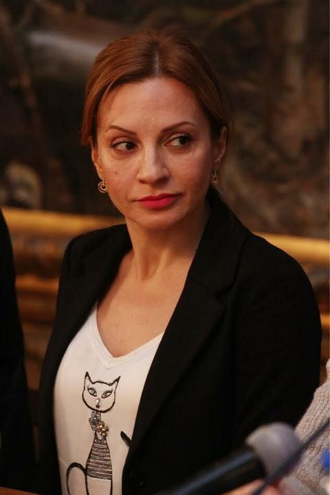 Ovako izgleda Dubravka Mijatović bez šminke!